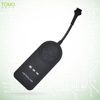manufacturer High quality low price gps track device with iOS and android app track /gps tracker remote door open/close/