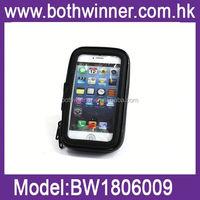 BW089 bike/motorbike handlebar case for smart phone