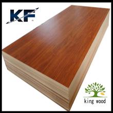Melamine MDF Board /Melamine MDF Wood
