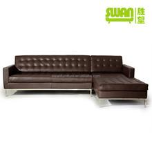 5007 high quantity florence knoll corner sofa