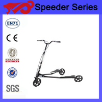 2014 best selling three wheel drifting scooter