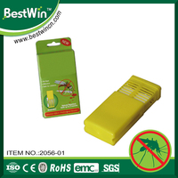 ISO9001 Factory anti leakage with safety mosquito killing light