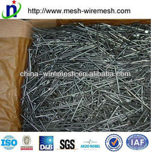 ISO9001 factory supply cheap Common Nails(diamond point)/polished sqaure boat nails