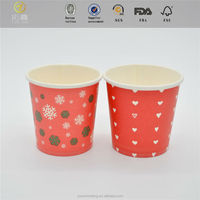 TOP drinking cup measurement