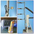 2015 nova pintura eletrostática a pó de revestimento reciprocador equipamentos de pulverização de pó
