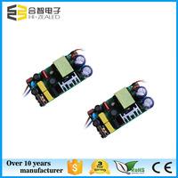 Free sample 36W-48W 54-80V 600mA PF0.95 Noise<5% led light driver circuit