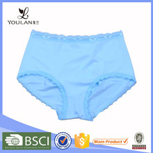 Unique Latest Designs On Sale Breathable Sex Women Cotton Panty