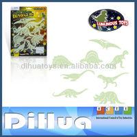 Dinosaur Set Glow in The Dark Toys for Kids