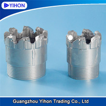Of good quality core pulling test piling drill bit for stone
