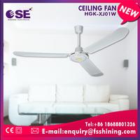 foshan manufacture 48 inch fancy vec ceiling fan for paraguay