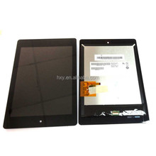 Full Touch Digitizer with LCD Screen Display Assembly For Acer Tab A1-810
