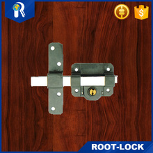 shipping container twist lock cilinder lock push button door lock