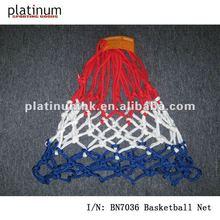 Professional basketball net(PP,12hooks, 8 section)