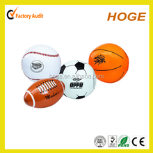 Hot sale inflatable sports beach ball