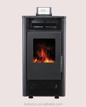 camera di riscaldamento bruciatore a pellet