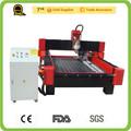Corte por chorro de agua de la máquina de calidad europeo de trabajo de la máquina CNC Router / piedra de granito CNC Router QL-1218