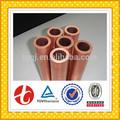 de cobre de aire acondicionado de tuberías