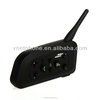 2015 hotsale motorcycle helmet bluetooth headset intercom