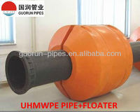 Floats For Dredging Pipe