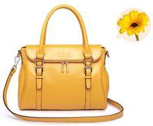 Designer bags handbags women famous brands nucelle lady genuine leather handbags