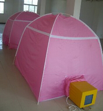Home use factory direct R410a OEM tent air conditioner