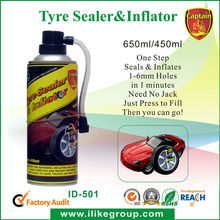 Flat tire sealant (made in china)