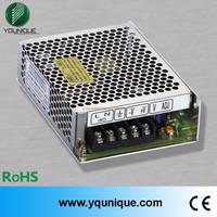 AC 110/220V DC 5V 7A 35W Switch Power Supply Converter for LED Strip Light