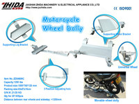 MOTORCYCLE DOLLY SPORT BIKE DAVIDSON STORE SPACE SAVE