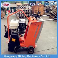Pavement saw, Road Cutting machine 20A, gasoline engine