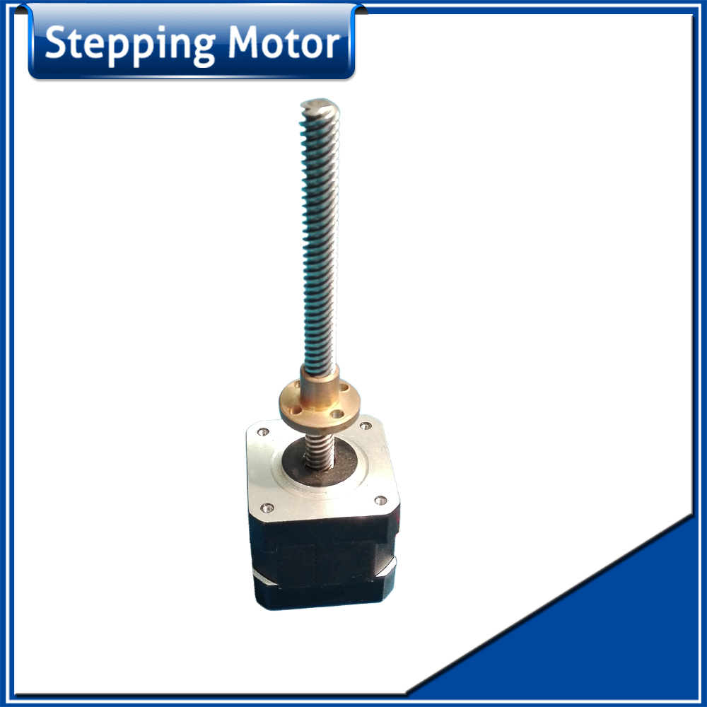 Small Stepper Motor With Encoder Buy Small Stepper Motor