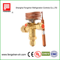 R410a,R134a, R22 thermal expansion valve
