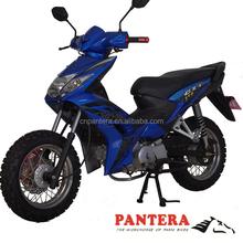 4-Stroke Cub Peru Market 125cc Mopeds