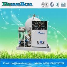 China Best 20m3 transportation propane station