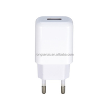 New mould 5V 2.1A USB Travel Charger for PC Tablet&Smart Phone