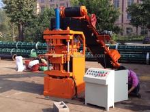 Low price BM1-10 paver block machine price