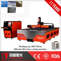 portable tool pig iron scrap laser metal cutting machine