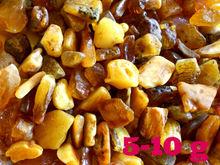 Raw amber/Rough amber