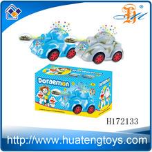 H172133 cartoon toy armored car marking Doraemom