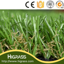Garden Decorative artificial grass at rock bottom price and high quality