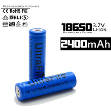 Rest assured purchase!! secure payment rechargeable 18650 battery with customized service