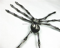 Hot Sale Halloween Decoration, Unique metal Spider design For Halloween Party Gifts,Popular Metal spider Decorations