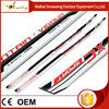 Wholesale winter sporte cheap fiber glass snowboard \ski equipment