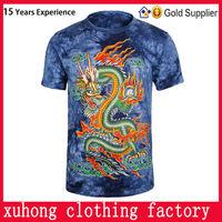 65% cotton 35% polyester t shirt wholesale brand t shirt/ woman clothes