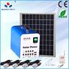 solar system in kerala for home lighting portable solar power equipment TY055B