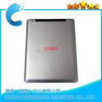 Battery Door Back Rear Housing Cover Case Replacement For Apple iPad 2 A1396 A1397 3G Version