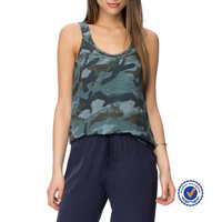 designer clothing manufacturers in china clothing for lady tank top