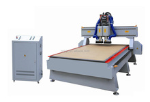 China professional DSP control system wood engraving router with CE