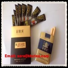 100% pure natural made in China instant dark tea powder