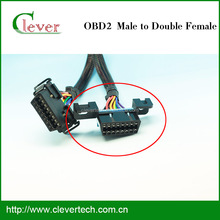 16pin obd2 to usb cable for Buick Hot selling made in china factory price