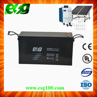Deep cycle sla vrla battery 12V 200ah solar vrla batteries